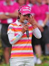 Evianmasters_sun_ai_speach