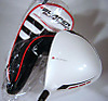 Taylormade_superfast_burner_white