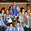 Celebration_euroteamolazabal