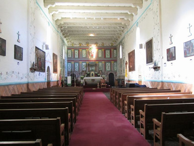 Missionsantainez_church