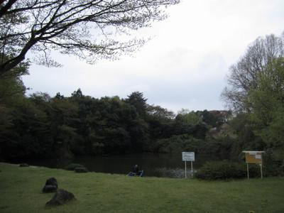Nakazawaike_3_pond