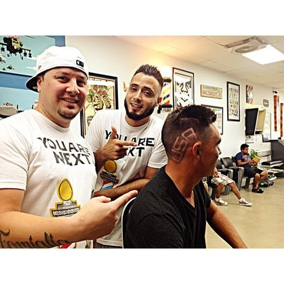 Rickie_barbershop_21sunday