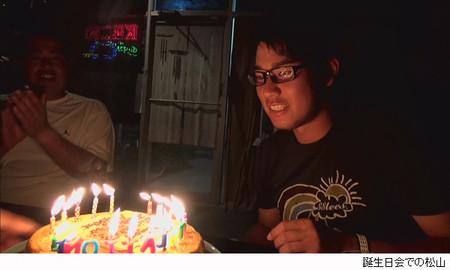 Hideki_birthday_nhkprogram
