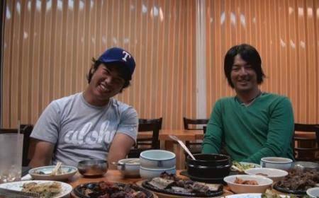 Ryohideki_dinner_2014