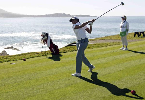 Pebblebeach_fri_condoleezarice_8th