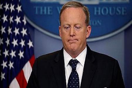 Seanspicer_presssecretary